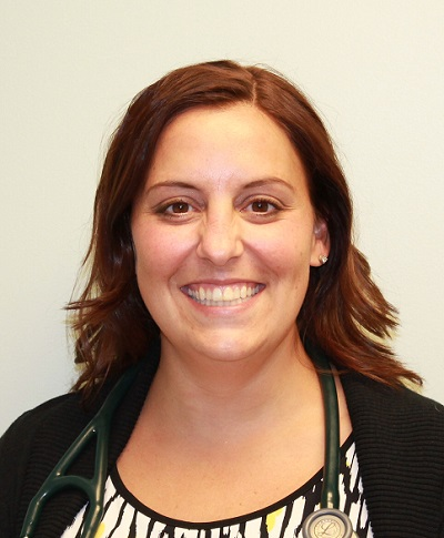 Beth Stouffer, , Certified Pediatric Nurse Practitioner